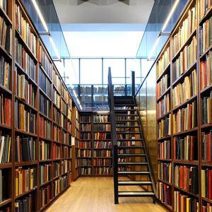 Библиотеки Снежногорска