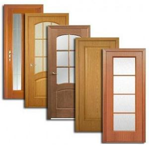 Двери, дверные блоки Снежногорска