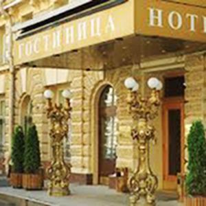 Гостиницы Снежногорска