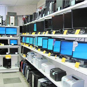 Компьютерные магазины Снежногорска