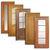 Двери, дверные блоки в Снежногорске