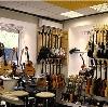 Музыкальные магазины в Снежногорске