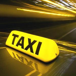 Такси Снежногорска