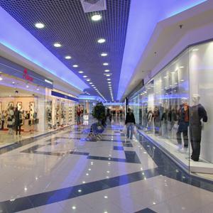 Торговые центры Снежногорска