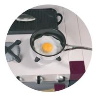 Ресторанно-развлекательный комплекс М-клуб - иконка «кухня» в Снежногорске