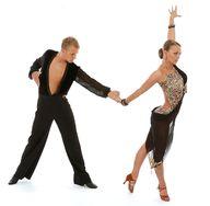 Школа танцев Unidance - иконка «танцы» в Снежногорске